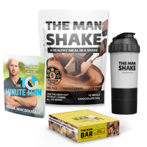 The Minute Man Pack