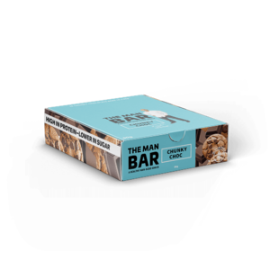 The Man Bar - Chocolate