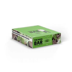 The Man Bar - Choc Mint