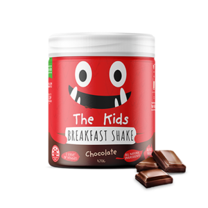 The Kids Shake - Chocolate